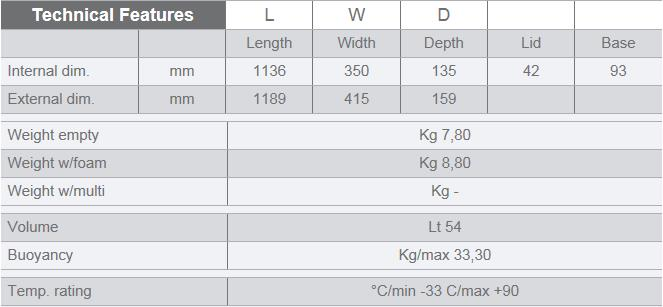 11413 G Table